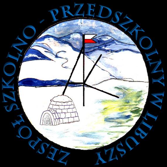 Logo Zespołu Szkolno - Przedszkolnego w Libuszy
